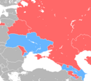 Eurasian War (Chinese Superpower)