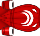 Brutal Floating Behemoth (B.F.B.)