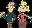 Lynn Sr. and Rita Loud