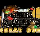 Super Smash Bros. Great Duel