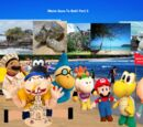 Mario Goes To Bali! Part 3