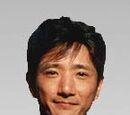 Sega of Japan staff