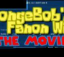 SpongeBob's Fanon Wiki: The Movie Game