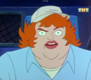 Willamina Bubask (The Mask: The Animated Series)