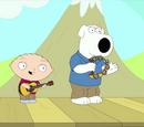 Die Babylieder-Boy-Band
