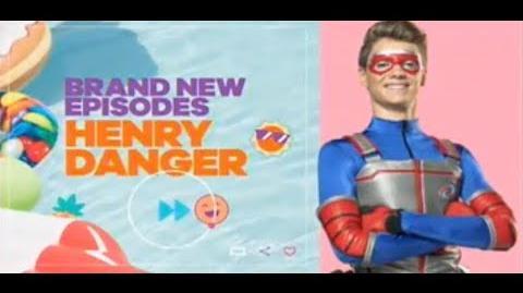 'Henry Danger' New Episodes Returns this September! 👏🏻🎉 Official Promo