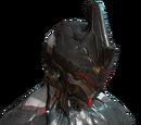 Excalibur-Helm: Ogrant