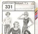 Stretch & Sew 331