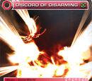 Discord of Disarming