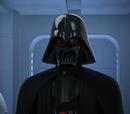 Episódios de Star Wars Rebels
