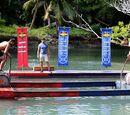 Australian Survivor: Champions v Contenders Episode 6