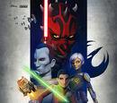 Star Wars Rebels: Terceira Temporada
