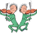 Blinn's Musical Twins