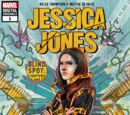 Jessica Jones - Marvel Digital Original Vol 1 1