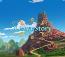 A Lava Story