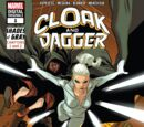 Cloak and Dagger - Marvel Digital Original Vol 1 1
