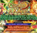Casino a Killing