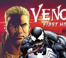 Venom: First Host Vol 1 1
