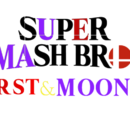 Super Smash Bros. Burst and Moonlight Version