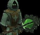 Akrisae, o condenado
