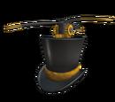 Propeller Top Hat