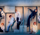 Love Yourself 'Answer'/Gallery