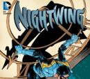 Nightwing: Old Friends, New Enemies (Collected)