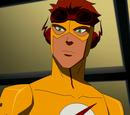 Kid Flash (UDSH)