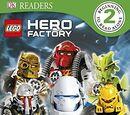 DK Readers L2: LEGO Hero Factory: Meet the Heroes