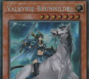Valkyrie-Brunhilde