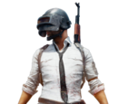The Player (PlayerUnknown's BattleGrounds)