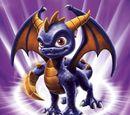 Spyro (Skylanders, Canon)/AdamGregory03