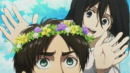 Eren and Mikasa play together.png