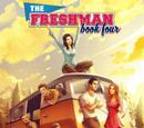 The Freshman, Book 4 Choices