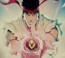 Ryu (Power Rangers)