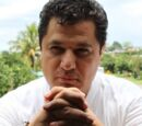 Gustavo Melgarejo