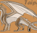 Taipan (Cut-throat the AbyssWing)