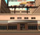 East Beach Diner