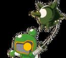 Hammer Bomber