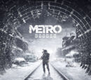 Metro 2033 Wiki