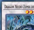 Dragón Necro Zombi de Ojos Rojos