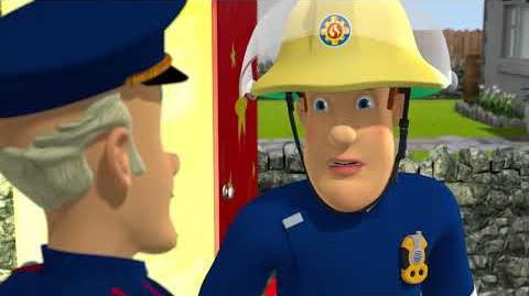 Brandweerman Sam Klaar voor actie Officiële Trailer September in de bioscoop