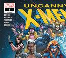 Uncanny X-Men Vol 5