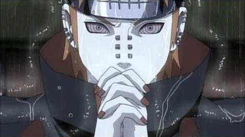 Naruto Shippuden - Girei (Pain's Theme Song)