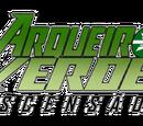 Arqueiro Verde: Ascensão