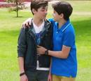Cyrus and Jonah