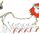Ten-footed Lion