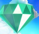Master Emerald (classique)