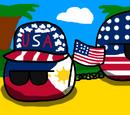 Commonwealth of the Philippinesball