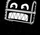 Монстры Bendy in Nightmare Run